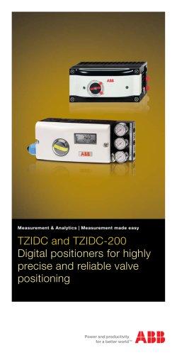 TZIDC and TZIDC-200