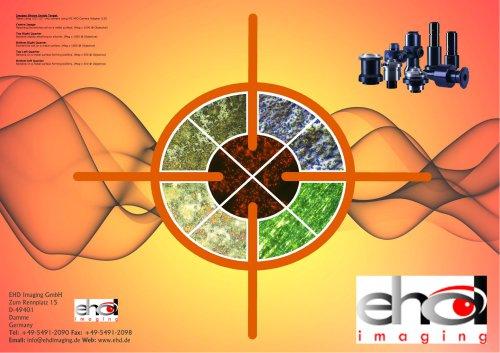 EHD Brochure