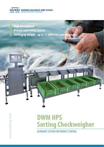 DWM-sorting-checkweigher