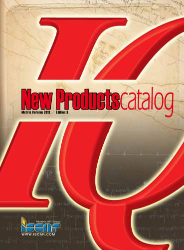 IQ New Products