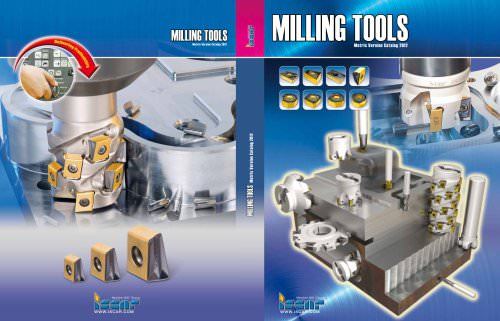 Milling systems