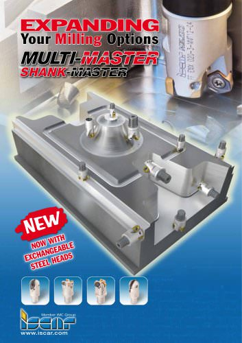 MULTI-MASTER INDEXABLE