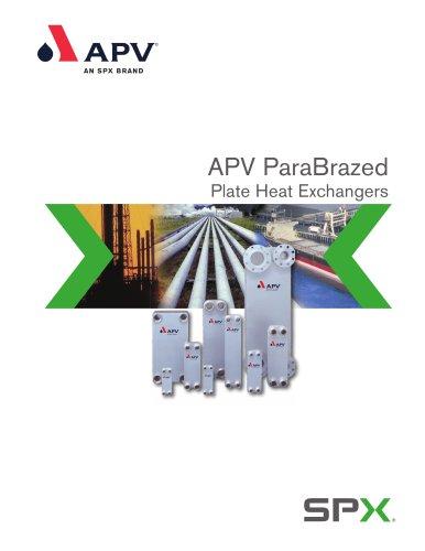 APV ParaBrazed