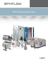 APV Products & Services