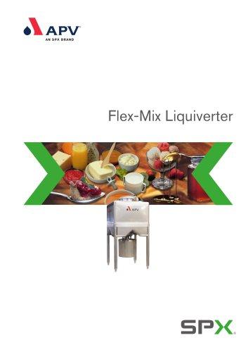 Flex-Mix Liquiverter