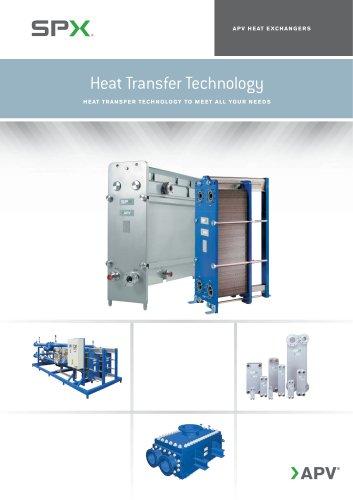 Heat Transfer Technology