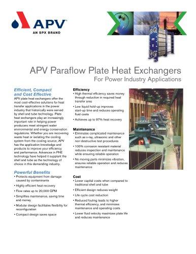 ParaFlow Power