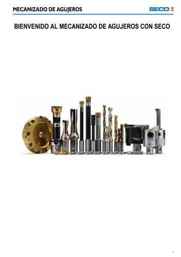 MN2012-Mecanizado de agujeros