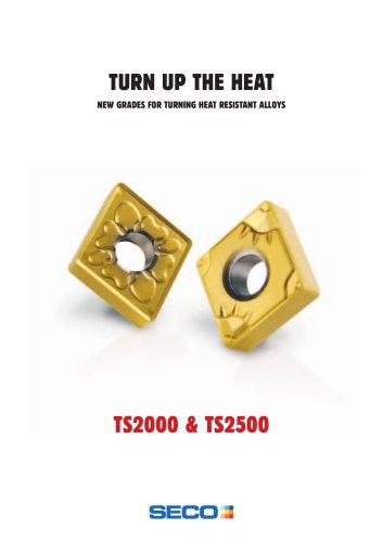 TS2000 & TS2500
