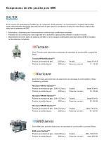 Sauer soluciones para gas natural comprimido - 2