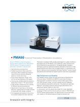 PMA50 - External Polarization Modulation Accessory