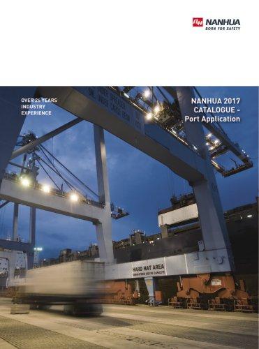 Catalogue - port application