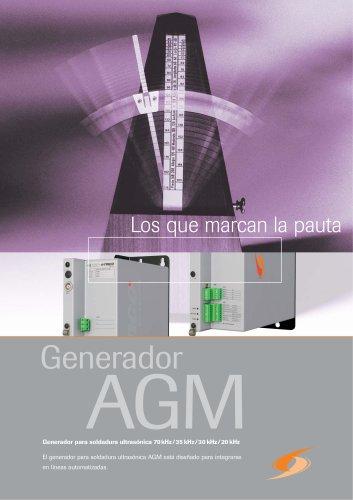AGM Series