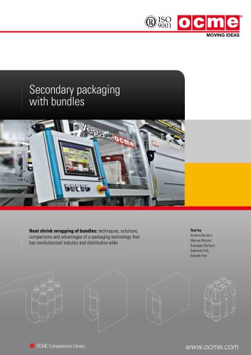 Shrink-wrap packers