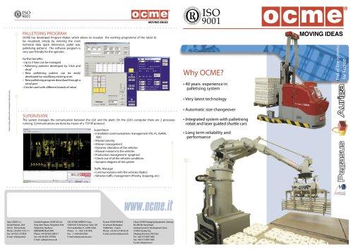 Tissue Catalogue