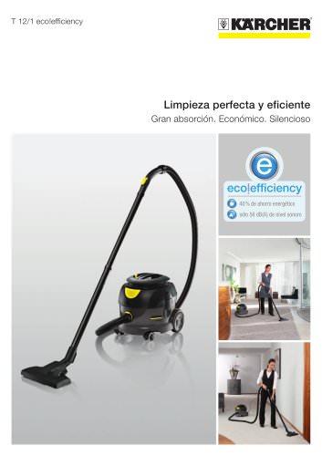 T 12/1 eco!efficiency folleto