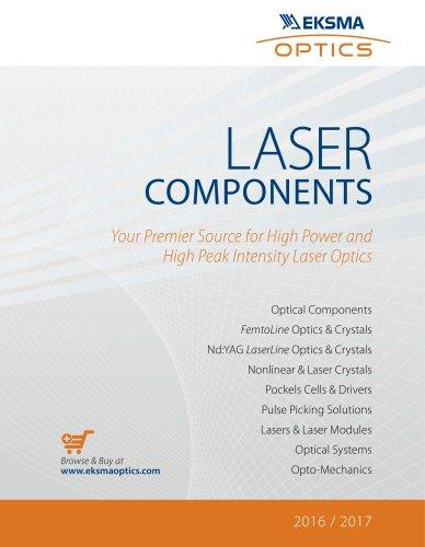 Laser Components 2016