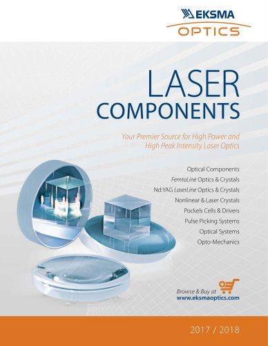 Laser Components 2017