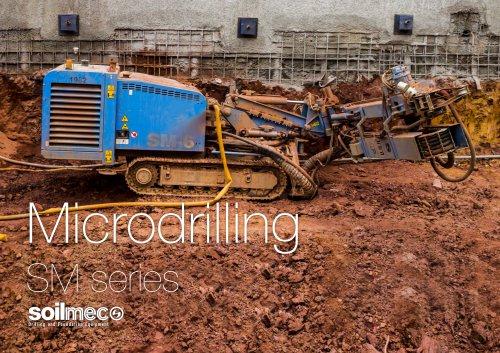 Microdrilling