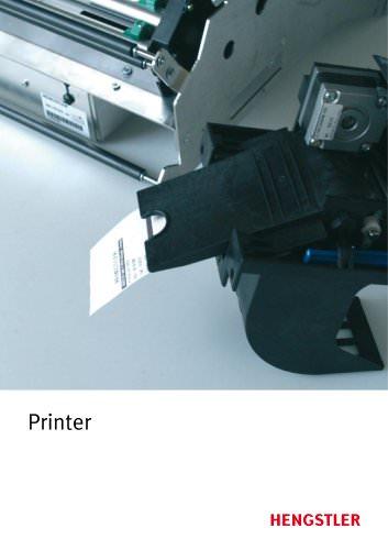 printer catalog 2006
