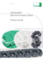 HabaCHAIN Product Guide