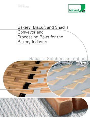Habasit Bakery (2005)