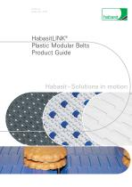 Product Guide HabasitLINK