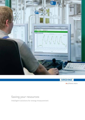 Brochure Energy Measurement