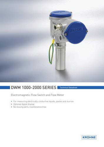DWM 1000   2000