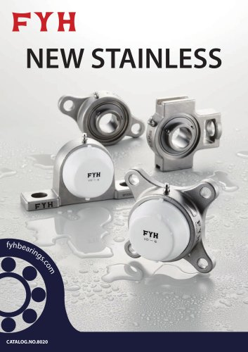 NEW STAINLESS