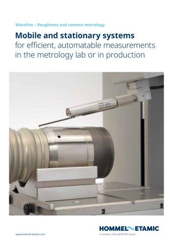 Brochure Waveline