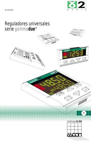 Gammadue series
