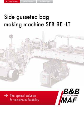 SFB 8E -LT