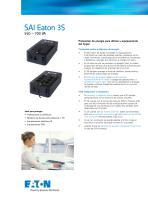 Eaton 3S UPS