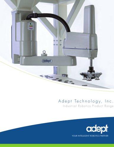 Adept Product Portfolio