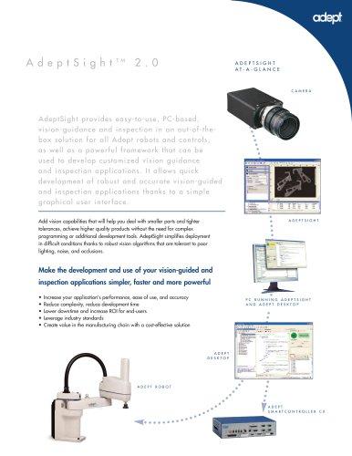 AdeptSight Guidance