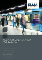 Brochure Railway Solutions