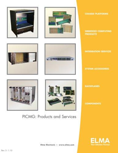 Elma Electronic PICMG Catalog
