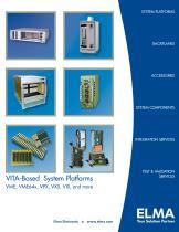 VITA Catalog