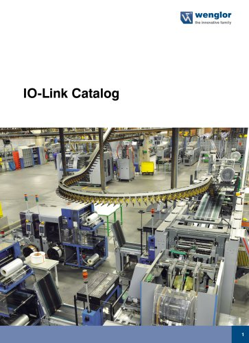 IO-Link Catalog