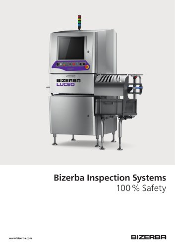 Bizerba Inspection Systems