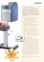 Impresora térmica GLP-I - 4