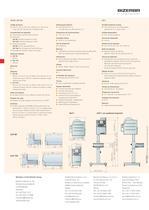 Impresora térmica GLP-I - 6