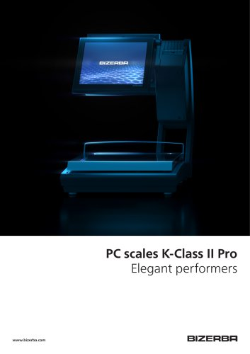 K-Class II Pro