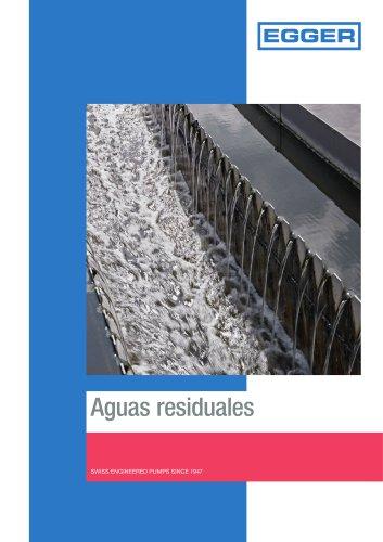 Egger - Aguas residuales