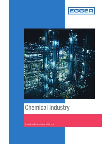 Egger Chemical Industry