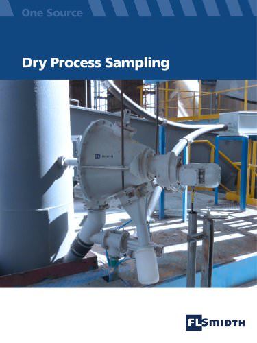 Dry Process Sampling