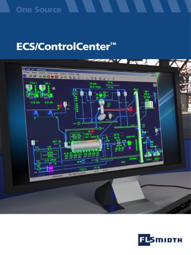 ECS/ControlCenter