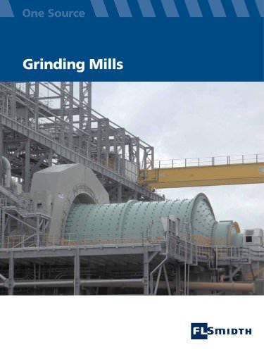 Grinding Mills