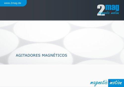 2mag Agitadores Magneticos